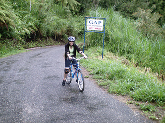 Blue Mountain Bicycle Tours - photo credits to www.sunventuretours.com