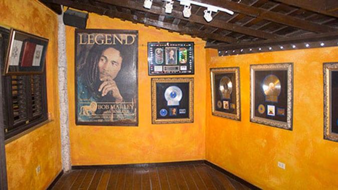 Bob Marley Exhibition